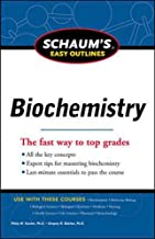 Best schaum's easy outline biochemistry Reviews