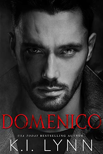 Domenico by [K.I. Lynn]