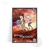 Japon Anime Affiches et Impressions Dessin animé Bande dessinée Roman Toile Peinture Mur Art Photos pour Filles Enfants Chambre Chambre décor à la Maison Cadeau 40x60cm No Frame PE-4014