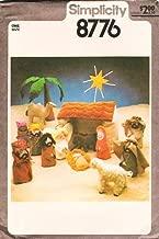 nativity doll patterns