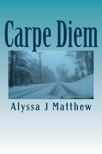 Carpe Diem: Fitness Journal