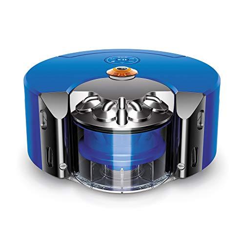Dyson(ダイソン)『360 Heurist ロボット掃除機(RB02BN)』