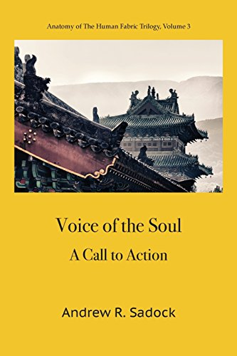 Compare Textbook Prices for Voice of the Soul: A Call to Action  ISBN 9781938459412 by Sadock, Andrew R.