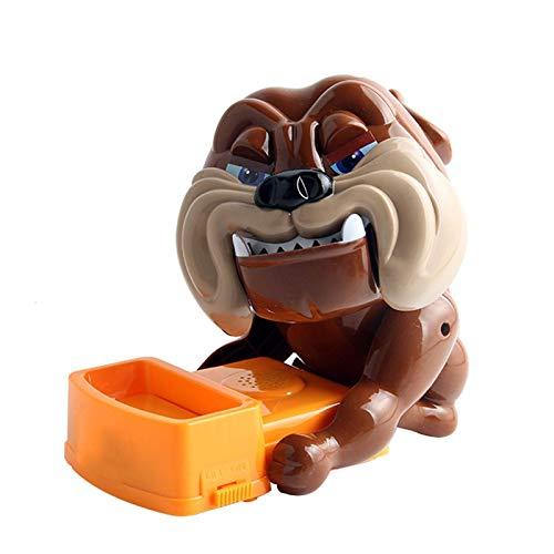 Lecez Perro Malo eléctrico, Juego Juego de Mesa Grande Padre-niño Tricky Toy...