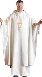 catholic priest vestments