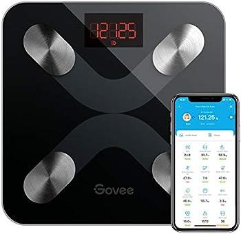 Govee Smart Body Fat Scale