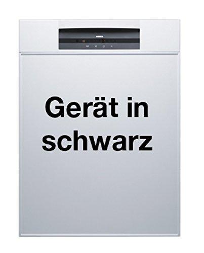 Gehrig: Geschirrspüler GS 55 N 41019 Swiss nero 507063