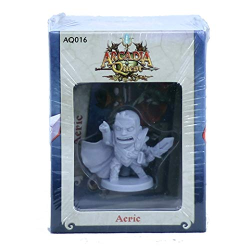 Aeric Arcadia Quest Expansion Cool Mini Or Not by Cool Mini or Not