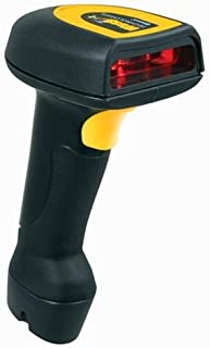 Wasp WWS800 Freedom Bar Code Reader (Discontinued by Manufacturer)