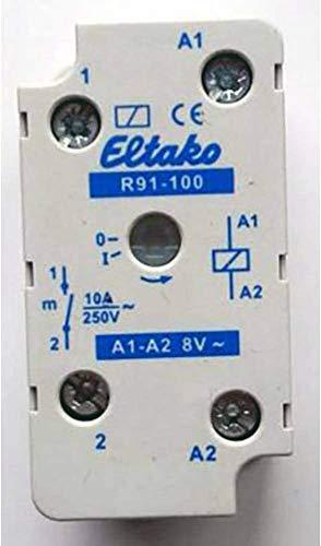 Eltako ELTA Installationsrelais R91-100-8V