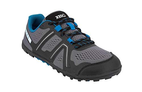 Xero Schoenen Mesa Trail - Dames Lichtgewicht Op blote voeten geïnspireerde Minimalistische Trail Running Schoen. Zero Drop Sneaker