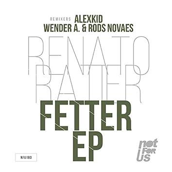 Fetter EP