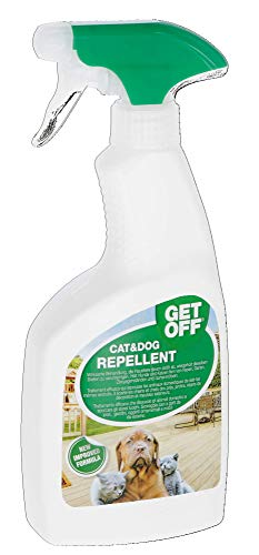 Get Off Animal Repellent Spray, 500 ml