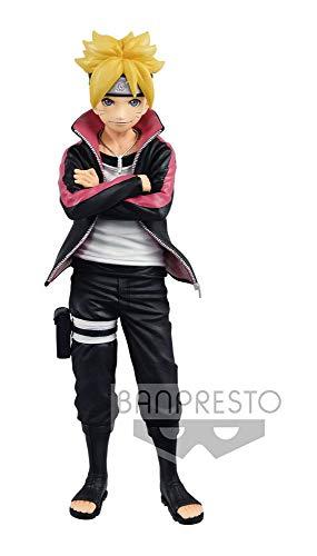 Figurine - Naruto Boruto - Shinobi Relations Neo - Uzumaki Boruto - 23 cm