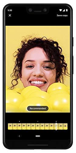 "Google Pixel 3 XL 16 cm (6.3"") 4 GB 64 GB SIM singola 4G Bianco 3430 mAh"