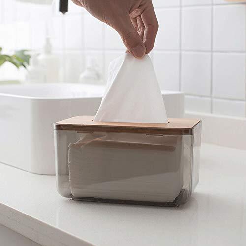 Tissue Box Schubladenablage Kreative Wohnzimmer Couchtisch Desktop Aufbewahrungsbox Papier Schublade Box Nordic Multifunktions-Büro Serviette Tablett
