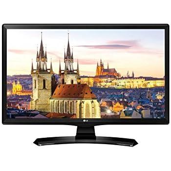 LG 24MT49DF-PZ TV Monitor de 24
