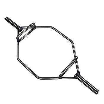 Best hexagon bar Reviews