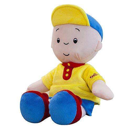 Caillou Puppe Plüsch 36 cm
