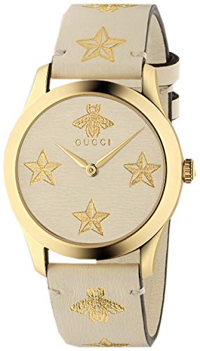 Gucci Reloj de Cuarzo YA1264096