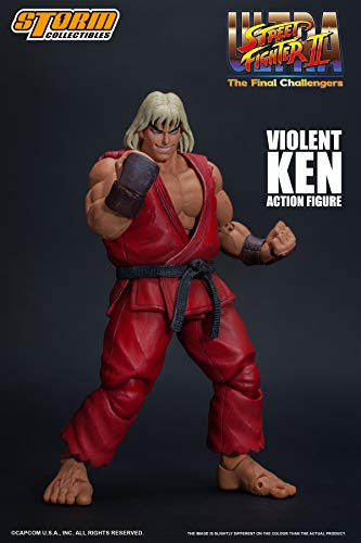 Storm Collectibles Violent Ken 1:12...