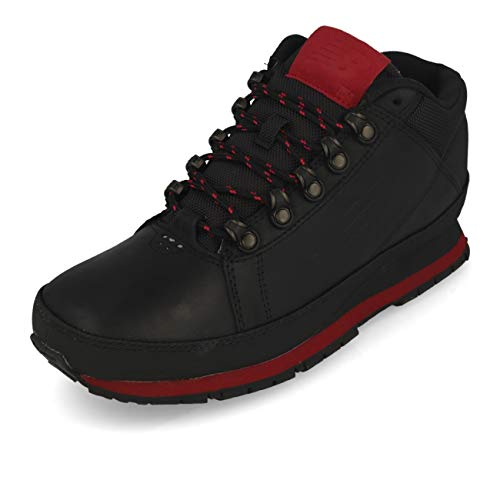 New Balance H754 Schuhe 8,5 Black/Red