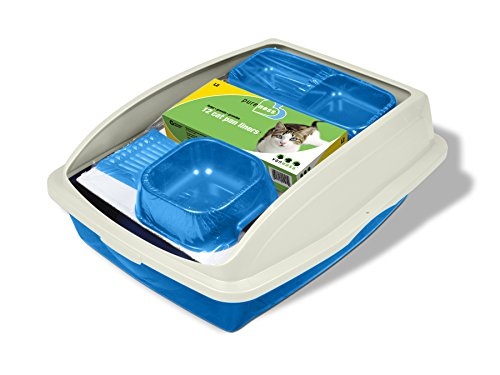 Van Ness Cat Starter Cat Litter Pan Kit Now $6.12 (Was $14.82)