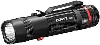 COAST PX20 Dual Color 315 Lumen LED Flashlight