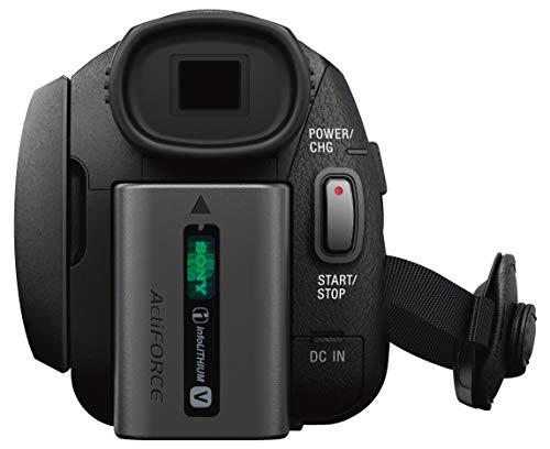 Sony Handycam FDR-AX53 - Videocámara (pantalla de 3