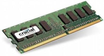 2 X 2GB PARTS-QUICK Brand 4GB Kit Memory Upgrade for HP Pavilion p6577c PC3-10600 DDR3 1333 MHz DIMM Non-ECC Desktop RAM