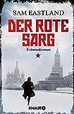 Der rote Sarg: Kriminalroman (Die Inspektor-Pekkala-Serie, Band 2)