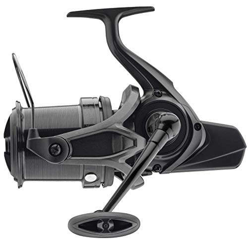 Daiwa - Moulinet Spinning Cc 20 45 Scw 5000 C Qd - 610g - Cap.300m.0.35mm - CC2045SCW5000CQD