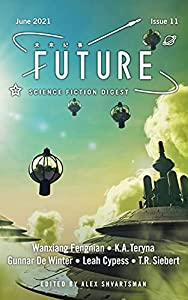 Future Science Fiction Digest Issue 11