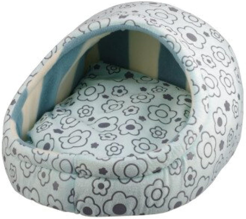 KAI Comfortable Dog Mat Dog Beds Cat Beds,bluee 323423