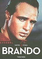 Marlon Brando (Taschen Movie Icons)