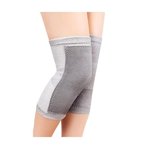 Sywlwxkq Kniebeschermer, warm, koud, leg vierseizoenen evenwicht leggings, lange levensduur, verstelbare bescherming