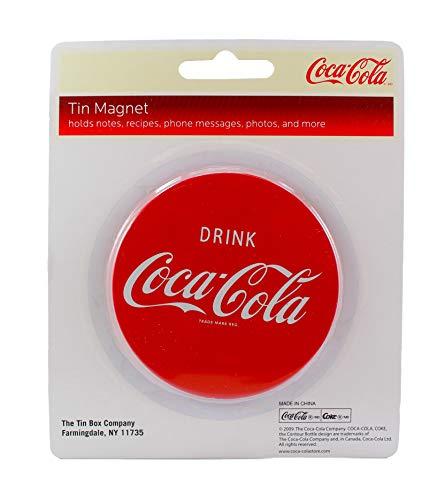 Coca-Cola Rode Cirkel Drink Koelkast Magneet