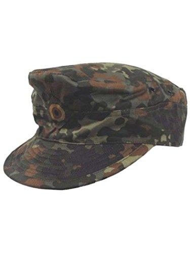 Militär a–Gorro Camuflaje Original