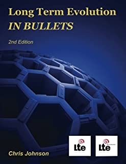 Long Term Evolution IN BULLETS, 2nd Edition (Black & White)