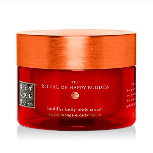 RITUALS, The Ritual of Happy Buddha Körpercreme, 220 ml