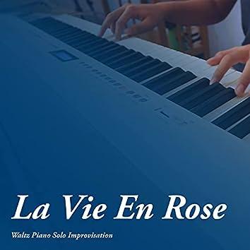 La Vie En Rose (Slow Waltz Piano)