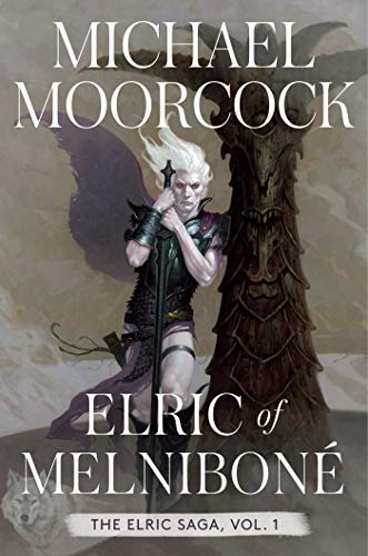 Elric of Melniboné: The Elric Saga Part 1 (Volume 1)