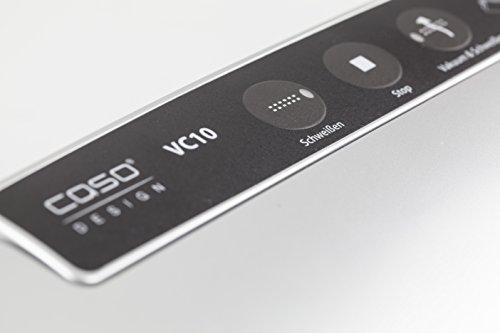 Caso Vakuumiergerät VC 10 - 6