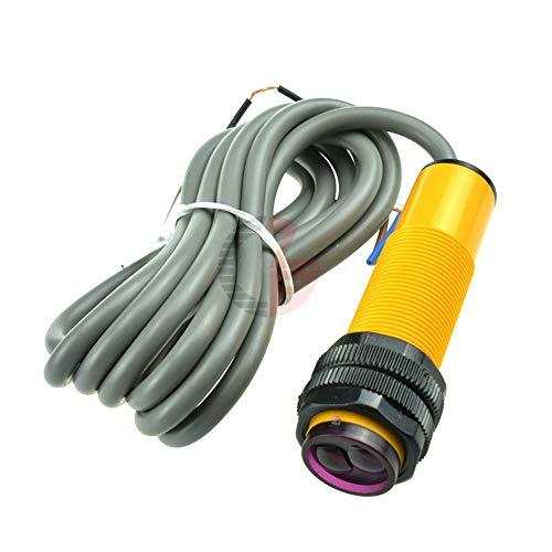 E18-D50NK NPN IR Infrared Reflectance Sensor for Arduino Sensor Shield ST