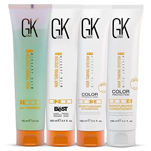 GK HAIR Global Keratin The Best Kit…