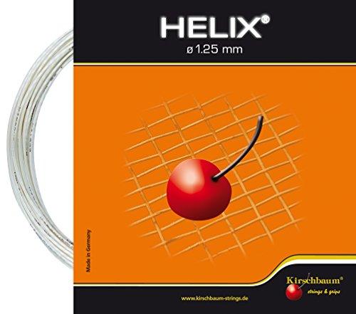 Kirschbaum Saitenset Helix, Weiß, 12 m, 0105000214800006