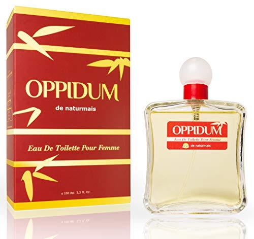 Oppidum Eau De Parfum Intense 100 ml, Parfum Générique Femme. Compatible avec Opium