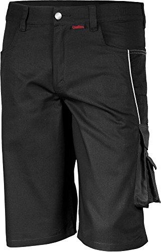 Qualitex - Shorts PRO MG 245 - mehrere Farben Gr. XL, schwarz
