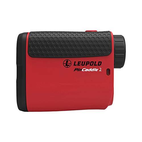 Leupold PinCaddie 2 Golf-Entfernungsmesser