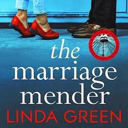 The Marriage Mender cover art